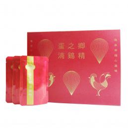 蛋之鄉滴雞精(10包/盒)